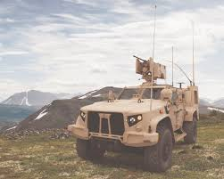 us military to replace humvee with this badass joint light