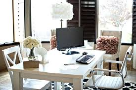 office design pink shabby chic decor chic home office decor chic