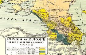 map of abkhazia maps