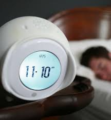 sveglia comodino pi una sveglia molto particolare