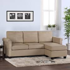 Cheap Small Sectional Sofa Small Sectional Sofa For Small Spaces Dorel Living Small The