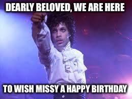 Prince Birthday Meme - prince imgflip