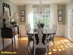 paint color ideas for dining room painting white below chair rail chair rail ideas for dining room