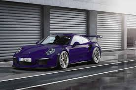 purple porsche 911 porsche http car1208 com