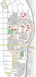 scsu map cus map tours st cloud state