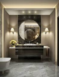 the ultimate vanity wall mirrors for the most harmonious bathroom set