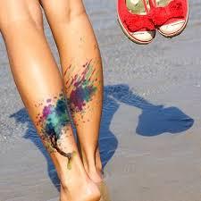 181 best watercolor tattoos images on pinterest tatoos tattoo