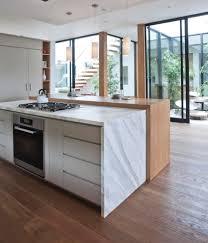 midcentury modern kitchens mid century modern house plants kitchen with stairs wraparound