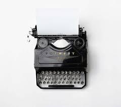 Radio Antena Bor Uzivo Typewriter U2013 Enzo Cardente