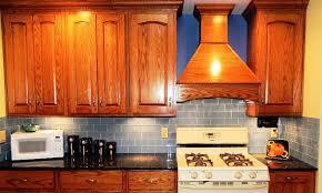 Blue Tile Kitchen Backsplash Design Of Blue Glass Tile Backsplash Saura V Dutt Stonessaura V