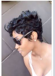 pixie hair cuts on wetset hair 195 best natural and weave hairstyles images on pinterest hair
