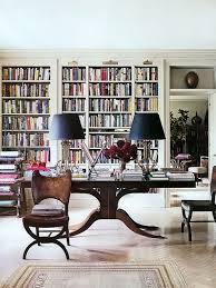 home office library design ideas home library office design ideas