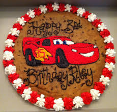 lightning mcqueen cakes sweet treats by susan lightning mcqueen birthday cookie cake