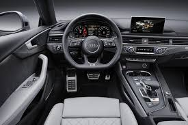 a5 audi horsepower 2018 audi a5 sportback is the baby a7 you ve been waiting for