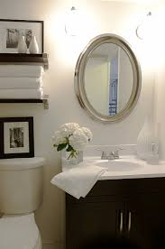 Oval Mirrors For Bathroom Small Oval Mirrors Bathroom Interior Designing Home Ideas 6834