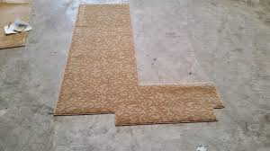 Area Rugs Okc by From A Floor Mans Perspective Easy Custom Size Area Rugs Made To Fit