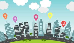 Where Is Google Headquarters Located Local Seo How To Rank Your Local Business