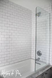 Narrow Baths 87 Best Black And White Tile Patterns For Vintage Bath Images On