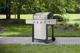 Backyard Grill 4 Burner Gas Grill by Backyard Shop Cafeyak Com