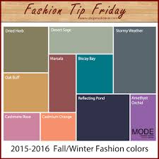 2016 top 10 colours for spring from pantone