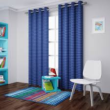 White Eclipse Blackout Curtains Eclipse Dayton Blackout Energy Efficient Kids Bedroom Curtain