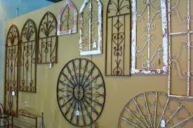Faux Wrought Iron Wall Decor Creative Wrought Iron Wall Decor Ideas H77 In Home Decor Ideas
