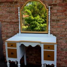 The Brick Vanity Table 93 Best Painted Vanities Images On Pinterest Antique Furniture