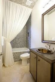 shower curtain ideas for small bathrooms 8 small but impactful bathroom upgrades you can do in a weekend