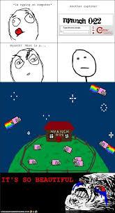 Nyan Meme - image 381750 nyan cat pop tart cat know your meme