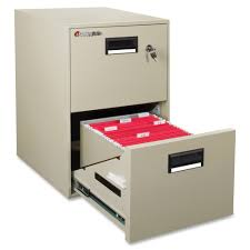 sentry safe file cabinet sentry safe fire safe two drawer water resistant fire file 18 1 4w