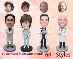 med school graduation gift doctor custom bobbleheads doctor gift gift for doctor