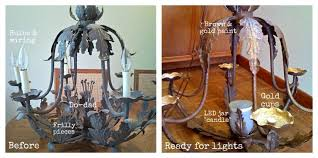 Outdoor Chandelier Diy Make Your Own Diy Solar Chandelier Check Out Kat U0027s Awesome Gazebo