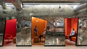 beautiful office spaces study young americans choose jobs based on cool office space