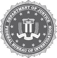 federal bureau of federal bureau of investigation seal sparks