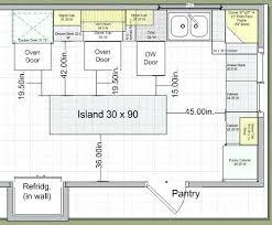 best kitchen layouts with island kitchen layout ideas aexmachina info