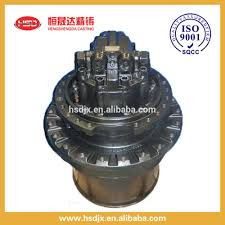 hitachi excavator travel motor parts hitachi excavator travel