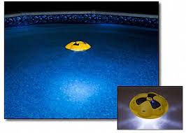 battery operated floating pool lights cheap floating swimming pool light rechargeable battery powered