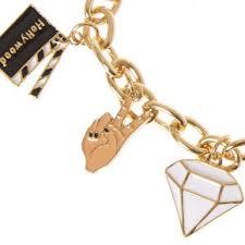 Paris Themed Charm Bracelet Charm Bracelets Claire U0027s Us
