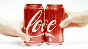 si e social coca cola coke cans sydney s cross sign to go rainbow for marriage