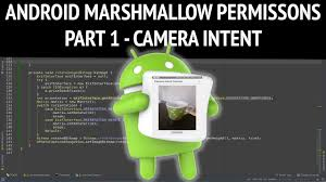 android bitmap intent to android marshmallow nige s app tuts
