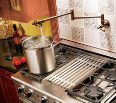 Boiling Water Faucet Best 25 Pot Filler Faucet Ideas On Pinterest Pot Filler Rustic