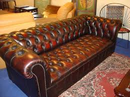 canape chesterfield cuir occasion photos canapé chesterfield cuir occasion