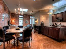 1 Bedroom Loft Apartments by Luxurious Loft Apartment In The Heart Of Downtown Asheville 1