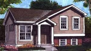 bi level house plans bi level house plans home designs direct from the designers