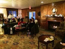 Maine Dining Room Harraseeket Inn Maine Dining Room