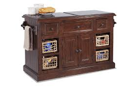 granite top kitchen island large park ave granite top kitchen island bob s discount furniture
