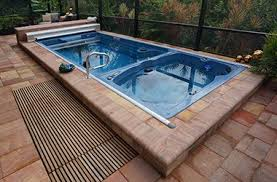 endless lap pool deck swimming pools above ground lap pools