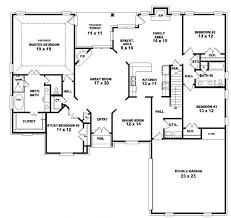 4 bedroom ranch house plans with basement floor plan plan screened kerala ranch daylight above bath basement