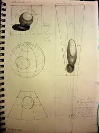 alberto u0027s blog anamorphic vessel drawing