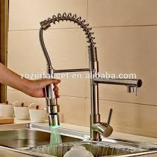 kitchen sink and faucets cozinha torneira puxar pulverização de atacado compre os